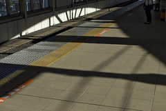 DSC_4735 (tohru_nishimura) Tags: nikond200 nikkor3518 nikon nikkor musashikoganei train station tokyo japan