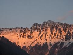 DSCN1557 (keepps) Tags: switzerland suisse schweiz winter vaud montreux préalpesfribourgeoises sunset mountains