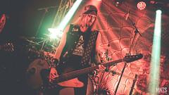 Amorphis - live in Kraków 2019 fot. Łukasz MNTS Miętka