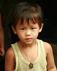 handsome boy (the foreign photographer - ฝรั่งถ่) Tags: handsome boy child kids khlong thanon portraits bangkhen bangkok thailand canon