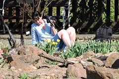 2018-04-18 Photographer 1 (beranekp) Tags: czech teplice teplitz botanik botanic garden garten people women