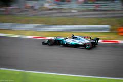 Lewis (Michele Fantini) Tags: mirroreye mercedes lewis hamilton f1 monza race