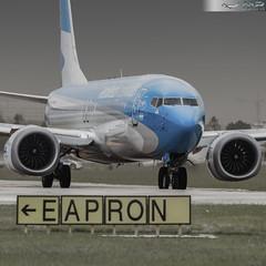 LV-GVD (M.R. Aviation Photography) Tags: boeing 7378 max lvgvd aerolineas argentinas aviation aviacion airplane plane aircraft avion sony a7 a6 z7 d850 d750 d650 d7200 photo photography foto fotografia pic picture canon eos pentax sigma nikon b737 b747 b777 b787 a320 a330 a340 a380