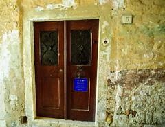 La puerta 5 / Door N° 5 (pepelara56) Tags: puerta door rústico madera piedra 5 cinco five