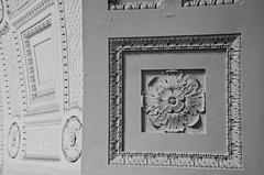 """""""Those Beautiful Details"""" (Photography by Sharon Farrell) Tags: library publiclibrary freelibraryofphiladelphia parkwaycentrallibrary johnfabelearchitect logansquare philadelphia philadelphiapa architectureofphiladelphiaphiladelphiaarchitecturecityofphiladelphiafranklintowne philadelphiablackandwhiteblackwhitemonochromenoiretblancbwbeautifullibrariesbeauxartsarchitecturec1927nationalregisterofhistoricplaces"""