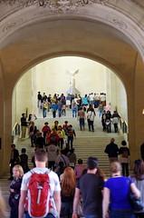 The Louvre (sarowen) Tags: france thelouvre louvremuseum muséedulouvre paris parisfrance