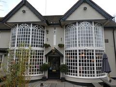 UK - Hertfordshire - Near Hoddesdon - Rye House pub (JulesFoto) Tags: uk england ramblers capitalwalkers hertfordshire hoddesdon pub ryehouse