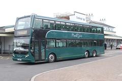 IMGD8346 Morton HA 10602 Y14BUS-OU05KLA Eastleigh 16 Feb 19 (Dave58282) Tags: bus ha morton 10602 y14bus ou05kla vo b9tl