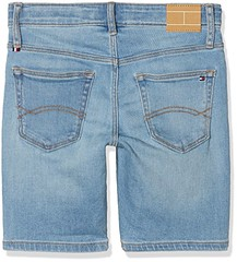 : Tommy Hilfiger Randy Relaxed Shorts Alst Jeans para Ni os (modaselecta) Tags: moda estilo fashion