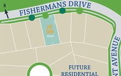 Lot 1304, 192 Fishermans Drive, Teralba NSW