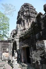 Angkor_Banteay Kdei_2014_45