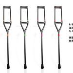 松葉杖の写真