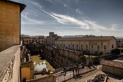Sguardo sulla Peschiera (Luca Nacchio) Tags: palazzo ducale sassuolo barocco architettura estense este modena italia arte meraviglie palace ducal baroque architecture italy art wonders