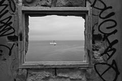 Framed (Tim Hösselbarth) Tags: zeiss biogon torre de cala basset sat elm mallorca 35 f2