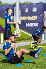 10758572-018 (Club Brugge) Tags: aspire brugge camp club doha jupilerproleague qatar training winter