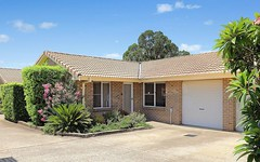 11/105 Hammers Road, Northmead NSW