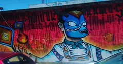 Arte regional (AlejjGarcía) Tags: arte tepic huichol