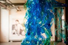 Enrica Borghi - Groviglio 2017_2 (anto291) Tags: vetrinedilibertà lalibreriadelledonne fabbricadelvapore arte artecontemporanea art contemporaryart