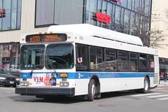 IMG_4849 (GojiMet86) Tags: mta nyc new york city bus buses 2012 c40lf cng 576 b100 kings highway east 16th street