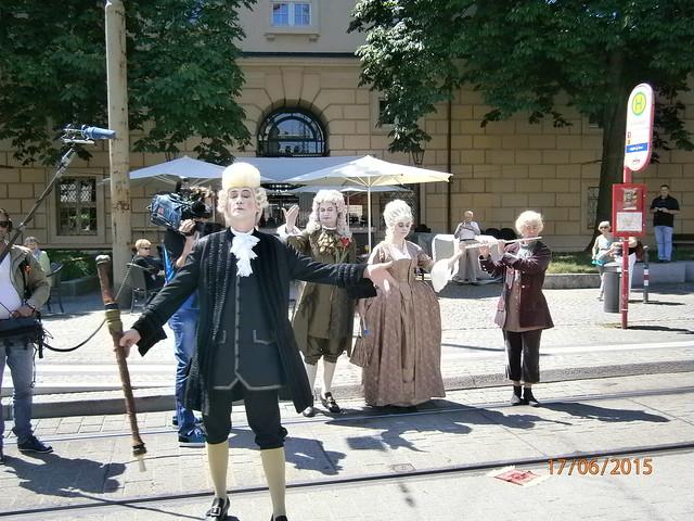 Karlsruhe 300th Anniversary