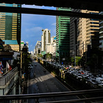 Bangkok street thumbnail