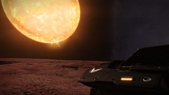 Swoals IL-Y e0 (Goliath's Rest)2 (Cmdr Hawkshadow) Tags: elitedangerous distantworlds2 aspexplorer elite dangerous asp explorer distant worlds 2