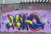 Miko (svennevenn) Tags: miko sentralbadet nøstet graffiti bergen gatekunst streetart