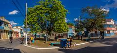 The Panoramas - Parque de Pastorita, Santa Clara, Cuba 2019 (lezumbalaberenjena) Tags: villas villa clara cuba 2019 lezumbalaberenjena panorama panoramic santa park parque pastorita