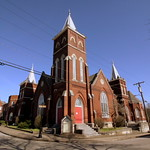 Edgefield Baptist Church thumbnail