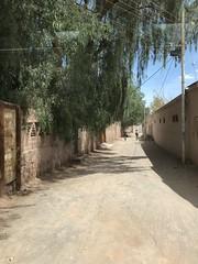 Street in San Pedro de Atacama (paulrich786) Tags: desert street chile atacama sanpedro