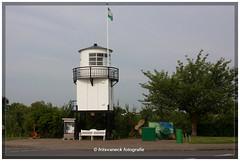 Vuurtoren van de week / 346 (Frits van Eck Photography) Tags: twielenfleth vuurtoren lighthouse faro fyr phare leuchtturm