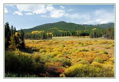 A Golden Autumn Valley in the Colorado Rockies (sjb4photos) Tags: colorado coloradorockies frasercolorado fraservalley autumn