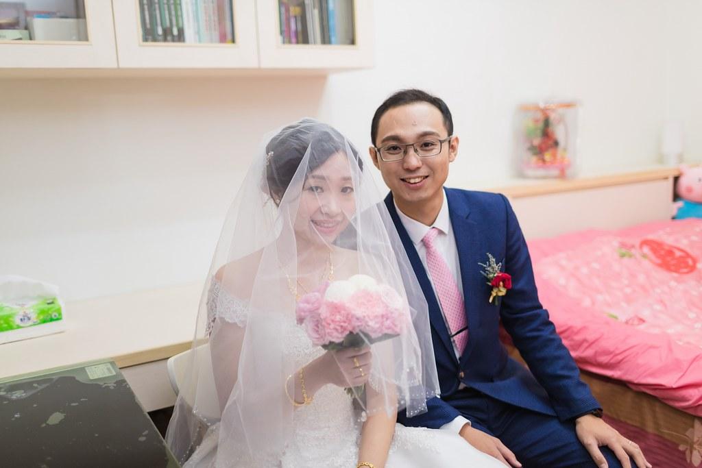 瑋杰&惠芳、婚禮_0186