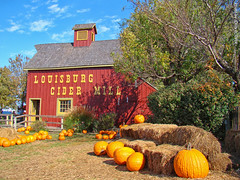 Louisburg Cider Mill, 13 Oct 2017 (photography.by.ROEVER) Tags: kansas louisburg miamicounty mill cidermill louisburgcidermill fall autumn fall2017 autumn2017 pumpkins color colour colors colours october 2017 october2017 usa