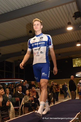 Van Moer Logistics Cycling Team (194)