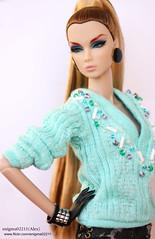 Eden (enigma02211) Tags: edenwildatheart integritytoys fashionroyalty dollphotography fashiondoll 16scale fr it nuface fashion