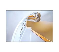 Verborgene Formen (Hildegard Spickenbaum) Tags: henryvandevelde jugendstil treppe