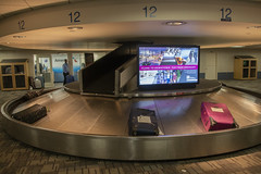MSP is a major Airport in Minneapolis, Minnesota in the Upper Midwest of the USA (JacobBoomsma) Tags: minneapolis saint paul st bloomington minnesota airport international major midwest inside interior global busy terminal travel msp travelers vacation directions navigation flight