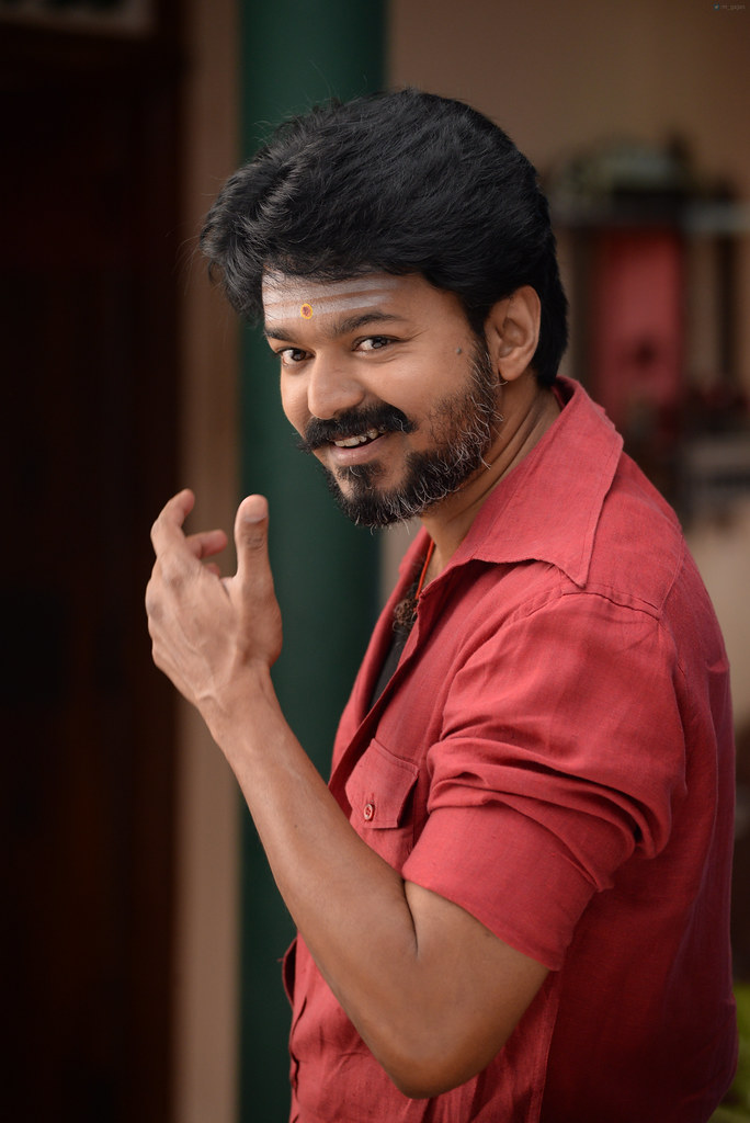 The World's most recently posted photos of mersal and tamil