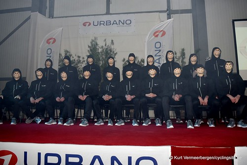 Prorace-Urbano Cycling Team (153)