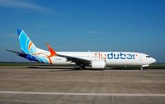 A6-FNC B737 MAX 9 Fly Dubai (corrydave) Tags: b737 max b737max9 b737900 flydubai a6fnc shannon 60983