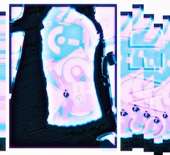 @sony saved me... Who has a player? // #rmxbyd #creativecoding #generative #generativeart #abstractart #modernart #abstract #contemporaryart #digitalart #surrealart #surreal #surrealism #retrowave #glitchart #vhs #art #retro #glitch #vaporwaveart #vaporwa (dreamside.xiii) Tags: glitch visual art rmxbyd contemporary modern cyberpunk dark ig feed aesthetic vaporwave grunge model alt abstract surreal futurist retro french france