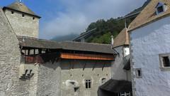 Château de Chillon (Chillon Castle Montreux-Veytaux )   Switzerland (Feridun F. Alkaya) Tags: chillon castle montreuxveytaux châteaudechillon château switzerland swiss şato history historical historic ruins savoy explore