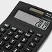 2019 displayed on basic calculator