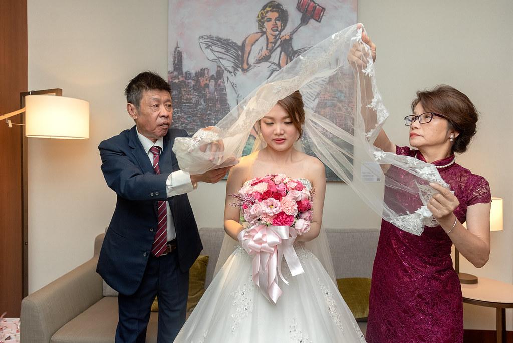 Wedding 嘉慶與瑋涓-25