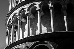 Leaning Tower of Pisa (riccardor17) Tags: leaning tower pisa italy city architecture architect architecturephotography artist art photography travel travelphotography beautiful europe toscana tuscany