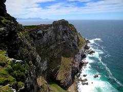 Cape Point (__ PeterCH51 __) Tags: capepoint capepeninsula capetown westerncape southafrica za seascape scenery landscape sea rocks cliffs capeofgoodhope peterch51