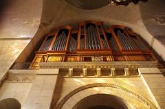 15 - Périgueux Février 2019 - cathédrale Saint-Front (paspog) Tags: périgueux france cathédrale cathedral kathedral dom février februar february 2019 cathédralesaintfront orgue organ