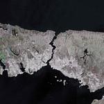 The Bosphorus Strait, Turkey thumbnail