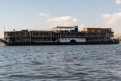 Steam Ship Sudan (Rambo2100) Tags: steam ship sudan egypt cruise river nile water tourism farouk agatha christie rambo2100 luxor thebes voyageursdumonde king